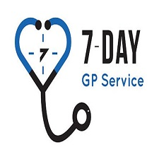 7-DAY GP Service